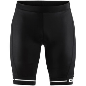 Craft Rise Short Homme, black/white